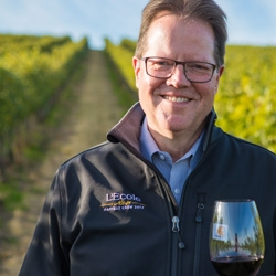 Winemaker Martin   Clubb
