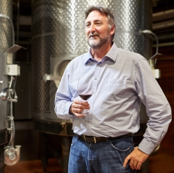 Winemaker & General Manager Micheal   Beaulac