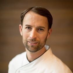 Executive Chef Jay  Spickelmier