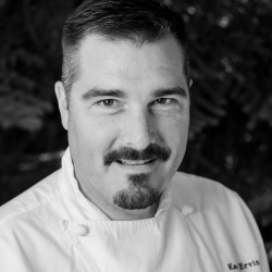Executive Chef Kevin   Erving