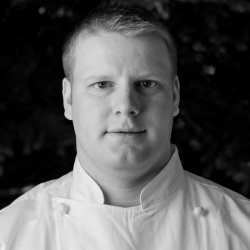 Executive Chef John   Zavoral