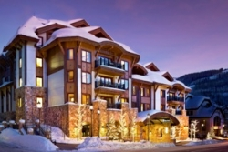 Residences at The Sebastian-Vail