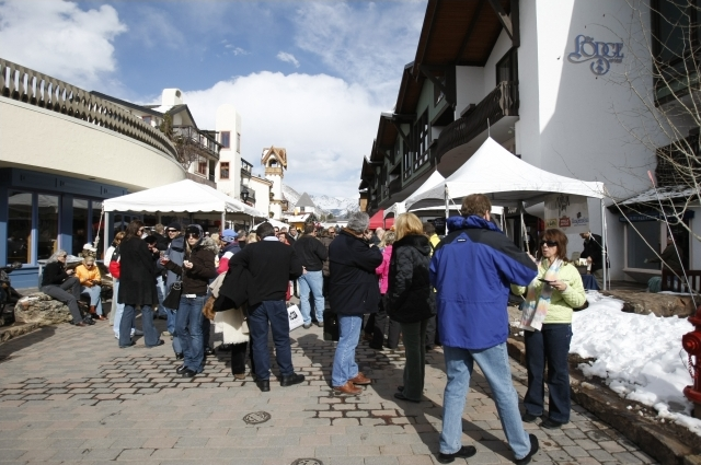 Photos from 2008 Taste of Vail