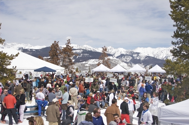 Photos from 2010 Taste of Vail